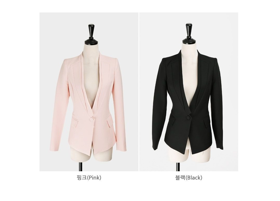 Mode Cut Jacket Korean fasion 2015 online shop malaysia singapore hongkong taiwan china11