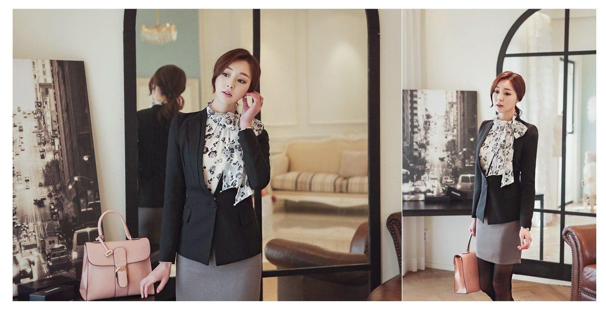 Mode Cut Jacket Korean fasion 2015 online shop malaysia singapore hongkong taiwan china4