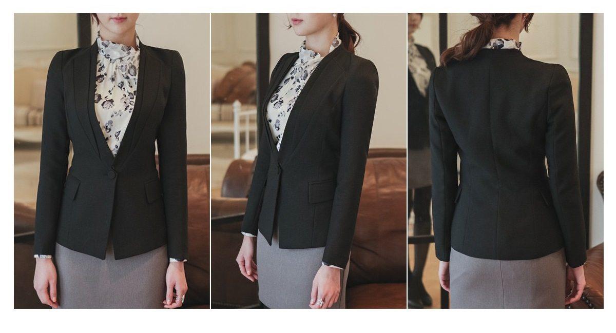 Mode Cut Jacket Korean fasion 2015 online shop malaysia singapore hongkong taiwan china8