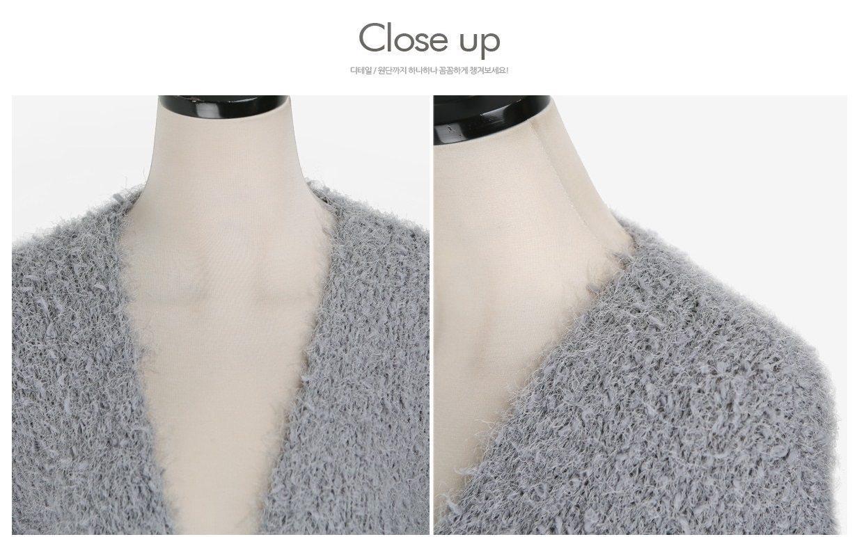 Pogeulyi Knit Long Cardigan Korean fasion 2014 online shop malaysia singapore brunei indonesia (13)