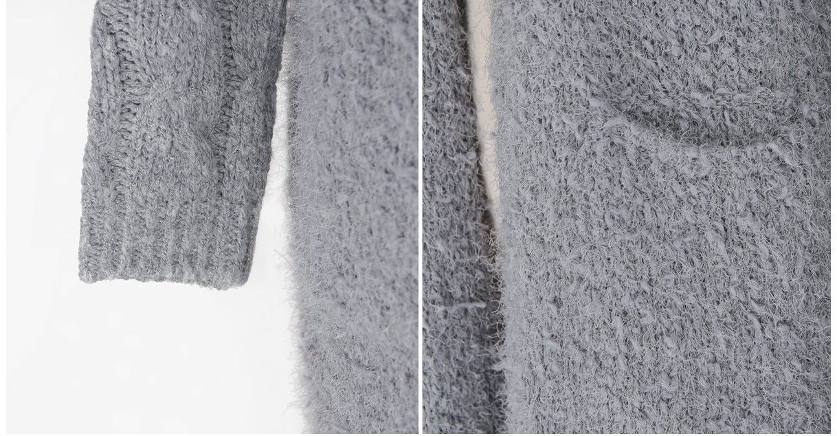 Pogeulyi Knit Long Cardigan Korean fasion 2014 online shop malaysia singapore brunei indonesia (15)