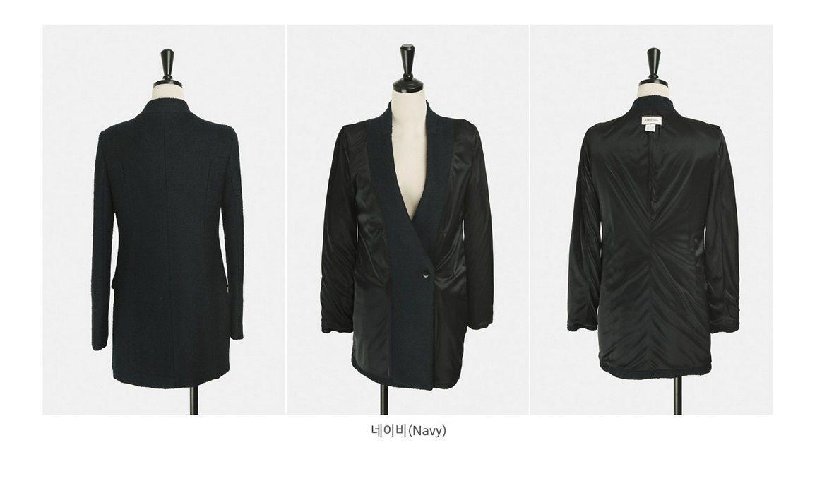 Sandra Double Wool Coat Korean fasion 2014 online shop malaysia singapore brunei indonesia china12