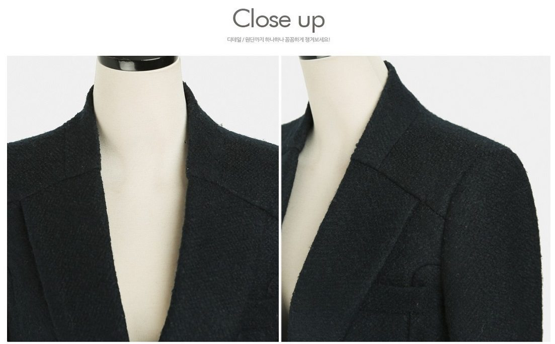 Sandra Double Wool Coat Korean fasion 2014 online shop malaysia singapore brunei indonesia china13
