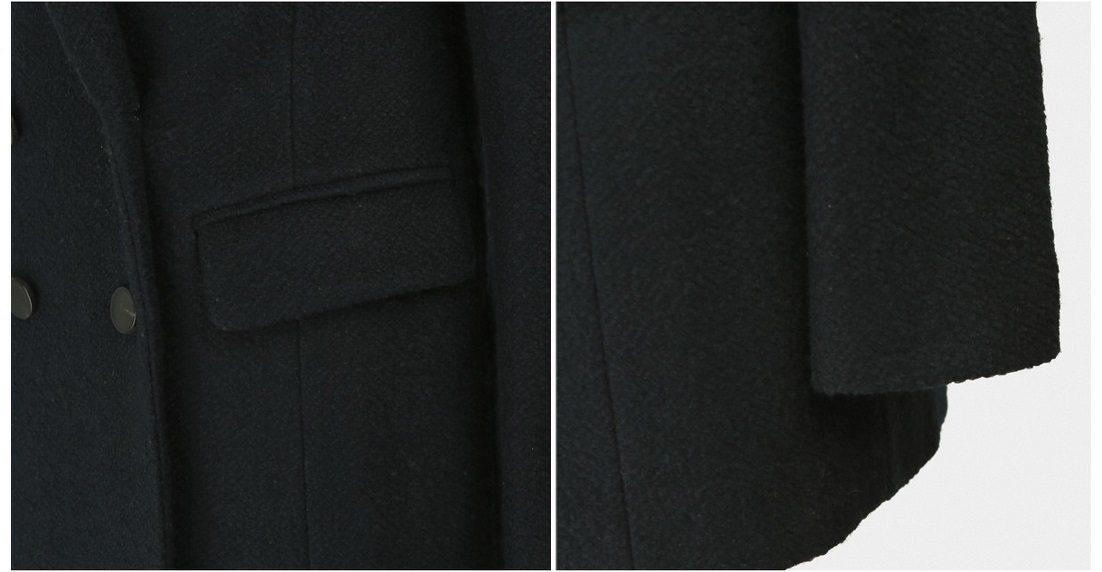Sandra Double Wool Coat Korean fasion 2014 online shop malaysia singapore brunei indonesia china15