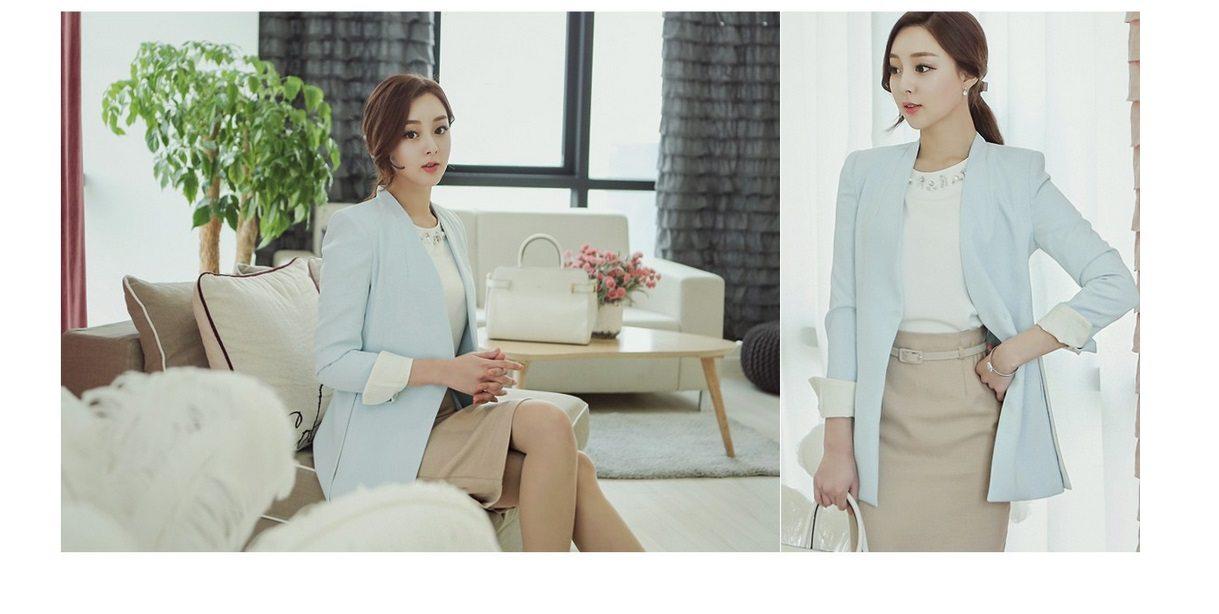 Soul Nokara Color Jacket Korea fashion shop online malaysia singapore brunei7