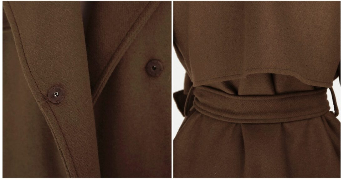 Tales Wool Trench Coat Korean fasion 2014 online shop malaysia singapore brunei indonesia china13