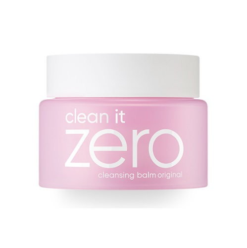 Banila Co Clean It Zero Deep MakeUp Cleanser korean comstic skincare product online shop malaysia India china