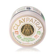 Banila Co. Clay Patra Mineral Salt Clay Pack 100g korean cosmetic skincare shop malaysia singapore indonesia