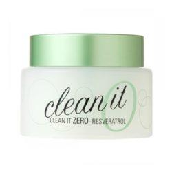 Banila Co. Clean It Zero Resveratrol 100ml korean cosmetic skincare product online shop malaysia singapore indonesia