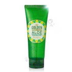 Banila Co. Golden Aloe Soothing Body Wash 200ml korean cosmetic sincare product online shop malaysia singapore indonesia
