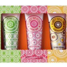 Banila Co. Moist Healing Hand Cream Set 3 pcs 150ml korean cosmetic skincare product online shop malaysia singapore indonesia