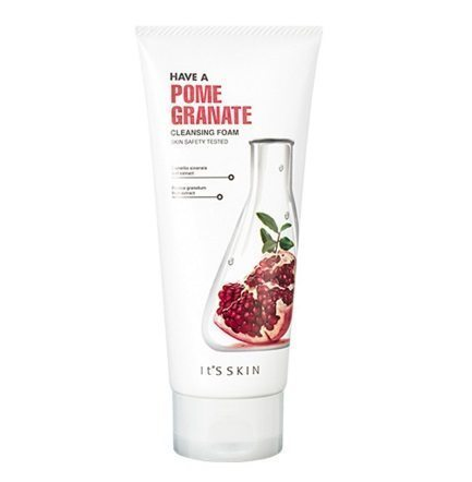 It's Skin Have A Pomegranate Cleansing Foam 150ml PRICE MALAYSIA SINGAPORE AUSTRALIA CANADA PHILIPPINE INDONESIA TAIWAN