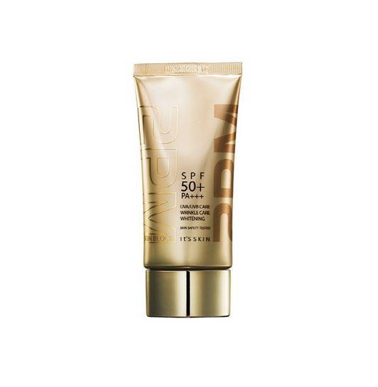It's Skin 2PM Sun Block SPF 50+ PA+++ 50ml korean cosmetic skincare shop malaysia singapore indonesia