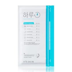 It's Skin Moist Type Mask Sheet 105g x 7 pcs korean cosmetic skincare shop malaysia singapore indonesia