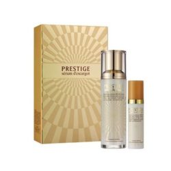 It's Skin Prestige Serum d'escargot Set 55g korean cosmetic skincare shop malaysia singapore indonesia