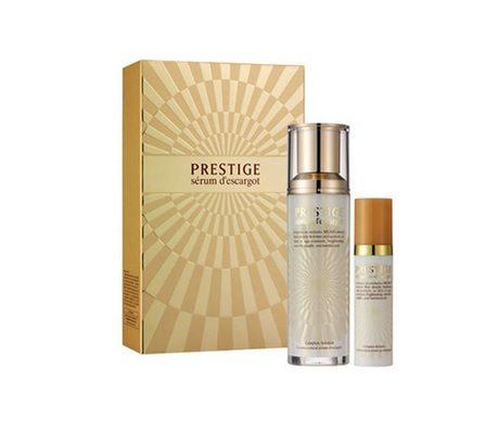 It's Skin Prestige Serum d'escargot Set 55g korean cosmetic skincare shop malaysia singapore indonesia