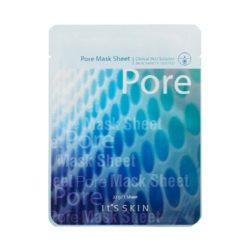 It's Skin_Pore Mask Sheet 22g korean cosmetic skincare shop malaysia singapore indonesia