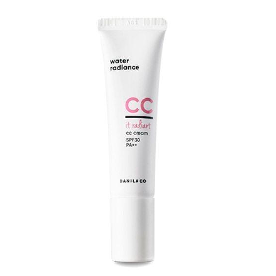 Banila Co It Radiant CC Cream korean skincare product online shop malaysia china india 1
