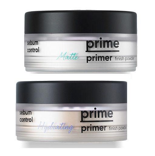 Banila Co Prime Primer Finish Powder korean cosmetic skincare product online shop malaysia macau singapore