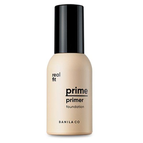 Banila Co Prime Primer Foundation korean cosmetic skincare product online shop malaysia macau singapore