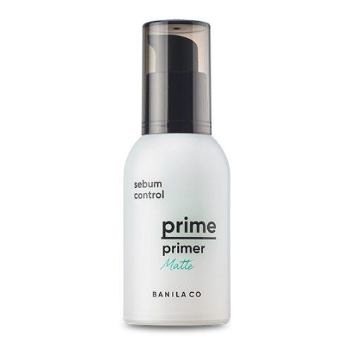 Banila Co Prime Primer Matte korean skincare product online shop malaysia china india 1