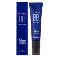 Banila Co. Blue Styling BB SPF 30 PA++ 30ml korean cosmetic skincare product online shop malaysia singapore indonesia