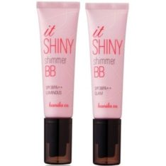 Banila Co. It Shiny Shimmer BB SPF 38 PA++ 30ml korean cosmetic skincare product online shop malaysia singapore indonesia