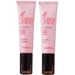 Banila Co. It Shiny Shimmer BB SPF 38 PA++ 30ml korean cosmetic skincare product online shop malaysia singapore indonesia