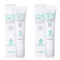 Banila Co. Natural Face Purity BB SPF 35 PA++ 30ml korean cosmetic skincare product online shop malaysia singapore indonesia