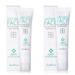 Banila Co. Natural Face Purity BB SPF 35 PA++ 30ml korean cosmetic skincare product online shop malaysia singapore indonesia