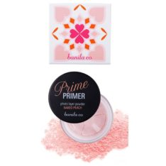 Banila Co. Prime Primer Photo Layer Powder [Naked Peach]12ml korean cosmetic skincare product online shop malaysia singapore indonesia