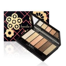 Banila Co. The Great Love Eye Pallet Shadow [Seoul] 5.2g korean cosmetic skincare product online shop malaysia singapore indonesia