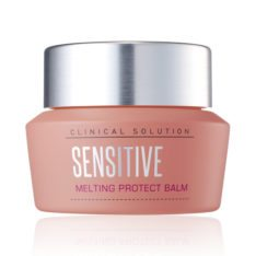It's Skin Clinical Solution Sensitive Melting Protect Balm 50ml korean cosmetic skincare shop malaysia singapore indonesia