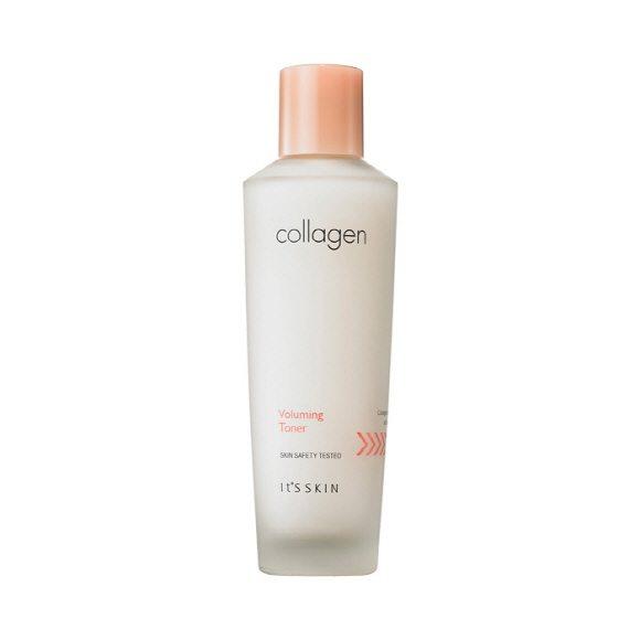 It's Skin Collagen Voluming Toner 150ml korean cosmetic skincare shop malaysia singapore indonesia