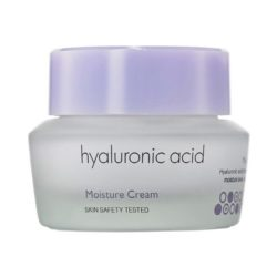 It's Skin Hyaluronic Acid Moisture Cream 50ml korean cosmetic skincare shop malaysia singapore indonesia