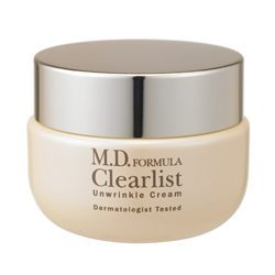 It's Skin MD Formula Clearlist Unwrinkle Cream 50ml korean cosmetic skincare shop malaysia singapore indonesia