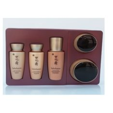 Sulwhasoo Time Treasure Trial Set 5 pcs 56ml malaysia beauty skincare makeup online product price