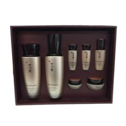 Sulwhasoo TimeTreasure Special Set 7 pcs 306ml malaysia skincare cleanser beautycare makeup online korea