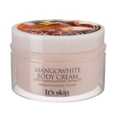 It's Skin Mangowhite Body Cream 200ml korean cosmetic skincare shop malaysia singapore indonesia