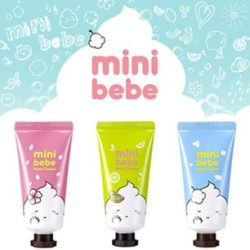 It's Skin Mini Bebe Hand Cream 30ml korean cosmetic skincare shop malaysia singapore indonesia