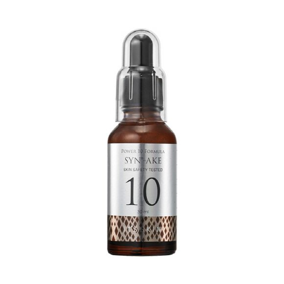 It's Skin Power 10 Formula SYN-AKE Effector 30ml korean cosmetic skincare shop malaysia singapore indonesia