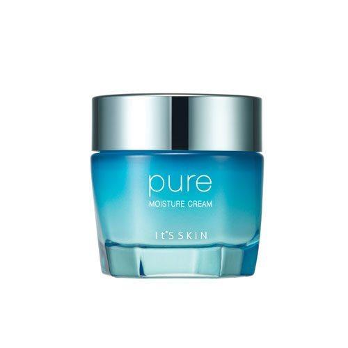 It's Skin Pure Moisture Cream 100ml korean cosmetic skincare shop malaysia singapore indonesia
