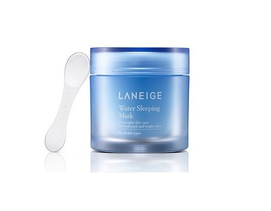 Laneige Water Sleeping Mask 70ml malaysia skincare cosmetic online shop indonesia china