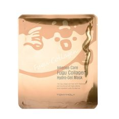 TONYMOLY Intense Care Fugu Collagen Hydro Gel Mask 25g x 5pcs korean cosmetic skincare product online shop malaysia singapoe indonesia