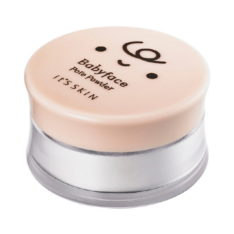 It's Skin Babyface Pore Powder 5g korean cosmetic skincare shop malaysia singapore indonesia