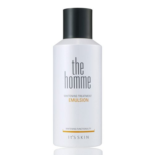It's Skin For Men - The Homme Whitening Treatment Emulsion 150ml korean cosmetic skincare shop malaysia singapore indonesia