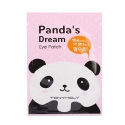TONYMOLY Panda's Dream Eye Patch 7ml x 2 sheet x 10 pcs korean cosmetic skincare product online shop malaysia singapore indonesia