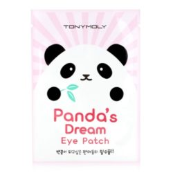 TONYMOLY Panda's Dream Eye Patch korean cosmetic skincare product online shop malaysia china usa