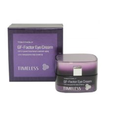 TONYMOLY Timeless GF-Factor Eye Cream 30ml korean cosmetic skincare product online shop malaysia singapore indonesia