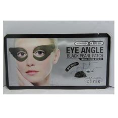 Clinie Eye Angle Black Pearl Patch korean cosmetic skincare shop malaysia singapore indonesia